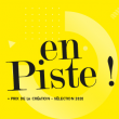 EN PISTE ! - PRIX DE LA CREATION