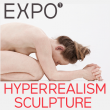 HYPERREALISM SCULPTURE